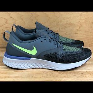 NEW Nike Odyssey React 2 Flyknit